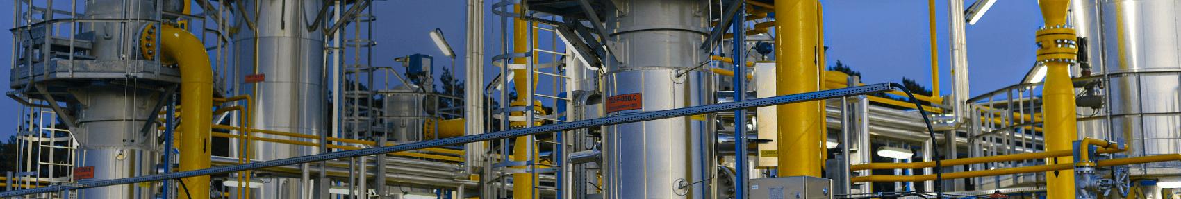 Realizacje - Oferta budowy - PGNiG