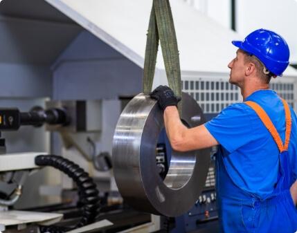 Oddział Produkcji Infrastruktury Górniczej - Usługi - PGNiG