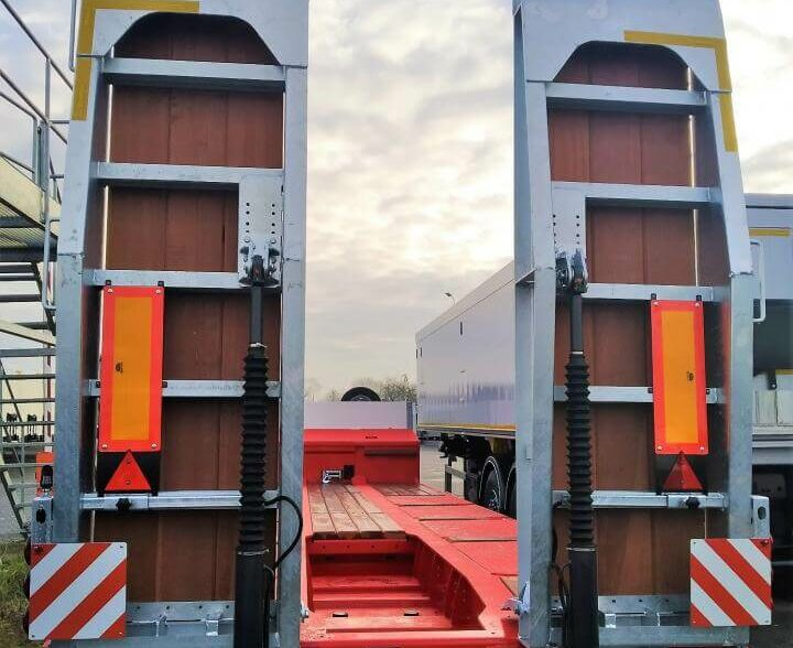 Dobre wiadomości – poszerzyliśmy naszą flotę pojazdów o kolejne, nowoczesne maszyny budowlane